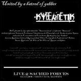 Kybernetik - United By A Hatred Of Gabber [Subvert Rrecords SUBVT-CDR 01]
