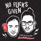 Ep 02: No Fucks Given