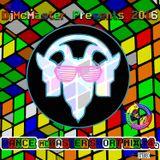 DjMcMaster 2016 Dance (Mc)Master (Short)Mix Volume 14