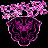 2016 Popasuda Mixtape with DJ Skinny Brown