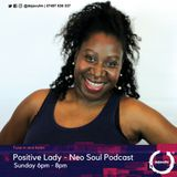 Positive Lady - Twilight Session (07/08)