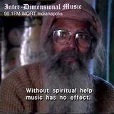 Inter-Dimensional Music WQRT 20180302