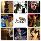 The Blueprint on JazzFM (covering for Chris Philips):  8 July 2017