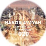 Deep City Light (EMW podcast 020)