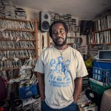 Keith Lawrence in for Natty B / Official Reggae Chart / Mi-Soul radio / Sat 11pm-1am / 30.09.17