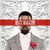 Beatz Magazine - Kanye West Flashback Mix