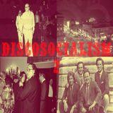 Irregular Disco Workers  - DiscoSocialism 2 - Como Las Grecas Exclusive Mix