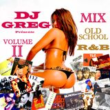 OLD SCHOOL  RNB  HIP-HOP MIX 90's  VOL.02