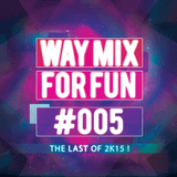 WAY MIX FOR FUN #005 (The last of 2K15)