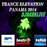 DjDarklive TranceElevations Panamá  Feb 4 2014
