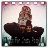 DJ Set 171 - Things For Crazy People!!!