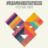Agoria - Live @ Awakenings Festival 2015 (NL) Full Set
