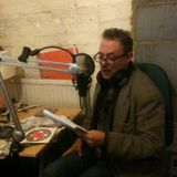 Rebel Arts Radio 14/11/11