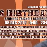 Fiddler - Exclusive Set For Snorkle Birthday (12.08.2015)