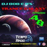 Trance Galaxy Episode 48 - Tempo-Radio.com (Aired 17-01-2017)