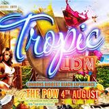 #TropicLdn Afrobeats Mix By @TammaDJ_