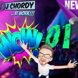 WOW 01 by Dj Chordy