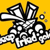 Deep Fried Gold Guest Mix- Sept 2011