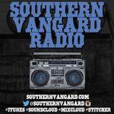 Episode 112 - DeeJay Element -  Southern Vangard Radio
