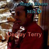 Deejay Terry - Magic Room Mix 6
