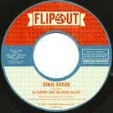 Soul Stack - Flipout Live! All Vinyl 45 Set