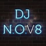 DJ N.O.VATE - 90's Hip Hop Megamix Vol. 2