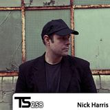 Tsugi Podcast 258 : Nick Harris
