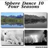 Sphere Dance Vol. 10 - Spring Mix