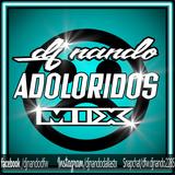 ADOLORIDOS MIX DJ NANDO