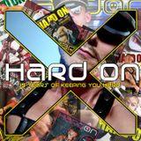 HARD ON X