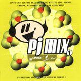 Archive 1996 - PJ Mix