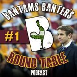 Round Table - #1