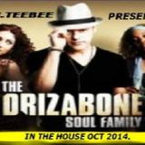 DRIZABONE IN THE HOUSE 23RD OCT