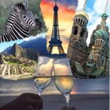 Big Blend World Radio Party - Travel, Cooking, Movies and Music