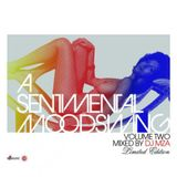 DJ Mza-A Sentimental Moodswing Vol.II