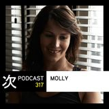 Tsugi Podcast 317 : Molly