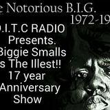 D.I.T.C Radio- 17 year Biggie Tribute 3-9-14-Disk.1