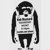 Rob Maynard Live on LocoLDNradio 31-5-18