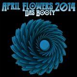 April Flowers 2014