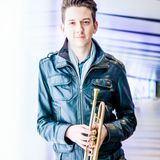 The great young UK trumpeter Freddie Gavita joins Ian Shaw on the Ronnie Scotts Radio Show this week