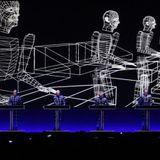 AE35 - Kraftwerk Electro Mix
