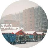 Midik Moleskin mix 003