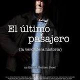 "Matheu Orcel-- Director ""El Ultimo Pasajero"""