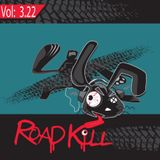 Oldskool House Classics Mix 23 - Roadkill Remixes Special