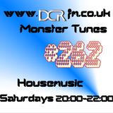 DCR Monster Tunes 25112017