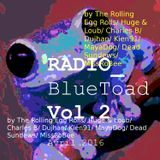 RADIO_BlueToad vol.2 - April 2016