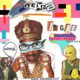 DJ Nexxa - I.D.G.A.F. Your Style (Mixtape)