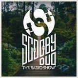 The Scooby Duo Radio Show 011 (f r a n c h i s e, J. Dilla)