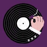 Tony Fort live Vinyl Session @ Radio umr Maggio 2013