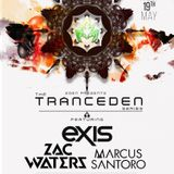 Zac Waters Tranceden Guestmix